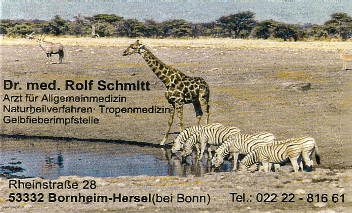 Visitenkarte-Dr-med-Rolf-Schmitt1 in Reise- und Tropenmedizin