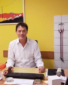 in Dr. med. Rolf Schmitt