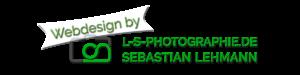 Webseite und Gestaltung von Sebastian Lehmann - LS Photographie Düren