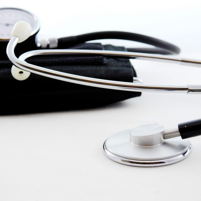 Hausarztpraxis